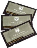 Revision Anti-Fog Cloth X3 pack